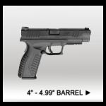 """4"""" - 4.99"""" Barrel"""