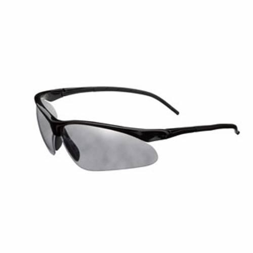 chion half frame flex wire ballistic shooting glasses