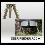 Deer Feeder Acc.
