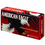 American Eagle 9mm Luger 115gr FMJ - 50 Rounds