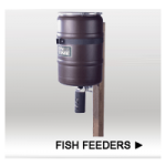 Fish Feeders