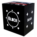 The Block Black Archery Target B-18