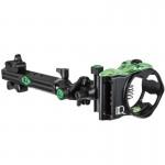 IQ BowSight Pro XT Micro 5-Pin with Retina Lock - Right Handed