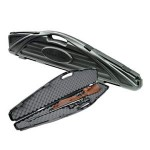 Flambeau Single Gun Case - Black