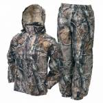 Frogg Toggs All Sport Rain Suit - Realtree Xtra - Large