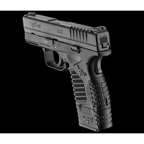 Xds 9mm Extended Magazine Traffic Club