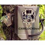 CamLockBox Security Box for Browning Spec Ops Sub Micro cameras