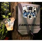 CamLockBox Security Box for Browning Dark Ops Sub Micro cameras