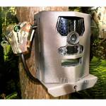CamLockBox Security Box for Wildgame Vision Trail Cameras