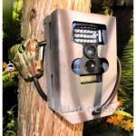 CamLockBox Security Box for Wildgame Terra Trail Cameras