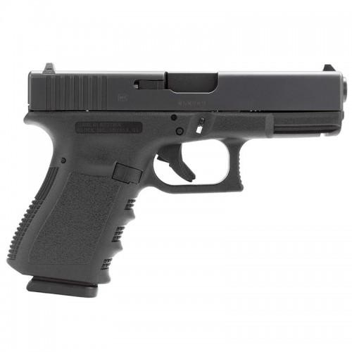 Glock G19 9mm 4in Barrel 15+1 Polymer Frame Pistol