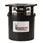 American Hunter 6v Analog Deer Feeder Kit with Varmint Guard