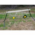 Viking Solutions 6in and 10in 2x4 Gong Target System