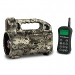 Western Rivers Pursuit Electronic Game Call