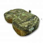Hunt Comfort Scout Treestand Seat Pad - Realtree Xtra