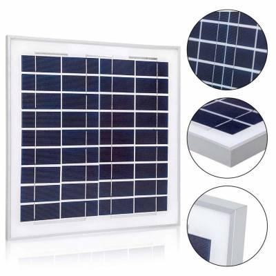 Hco Spartan 15w Solar Panel For Hco Battery Box