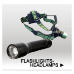 Flashlights-Headlamps
