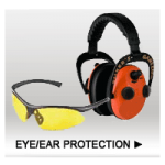 Eye/Hearing Protection