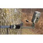 HME Trail Camera Holder - Strap ON