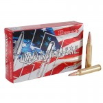 Hornady American Whitetail 25-06 117gr. Interlock BTSP - 20 Rounds