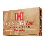 Hornady Custom Lite SST 30-06 125gr. - 20 Rounds