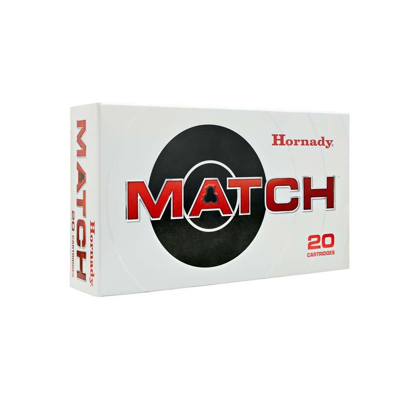 Hornady 338 Lapua 285 GR ELD Match