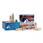 Hornady American Gunner XTP .357 Mag 125gr - 25 Rounds
