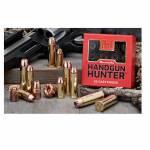 Hornady Handgun Hunter 10mm Auto 135gr MonoFlex - 20 Rounds