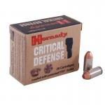 Hornady Critical Defense .40 S&W 165 GR - 20 Rounds