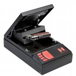 Hornady RAPiD Safe RFID/CODE/Key Entry Pistol Safe