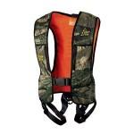 Hunter Safety System Reversible Mossy Oak Safety Harness - 2X/3X