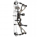 Hoyt Charger ZRX Compound Bow Package
