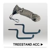 Treestand Accessories