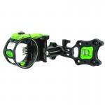 IQ BowSight Micro 5-Pin with Retina Lock - Right Handed