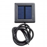 Moultrie Feeder Solar Power Panel