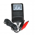 Battery Charger - 6v Dual Stage