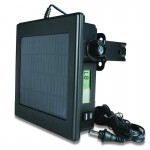 Moultrie Solar Power Panel