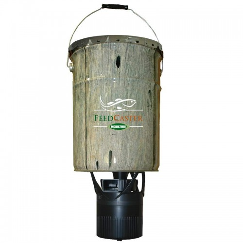 Automatic pond fish feeder reviews velda automatic fish for Automatic pond fish feeder