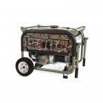 Mi-T-M Portable Generator 6000W