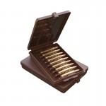 MTM Case-Gard Ammo Wallet - Brown LM
