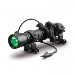 NAP Apache Predator LED Stabilizer Crossbow Light