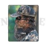 Allen Camoflauge Headnet 3/4 - Mossy Oak Break-up