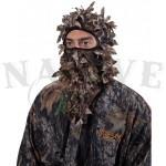 Allen Intruder Leafy Headnet