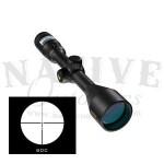 Nikon Prostaff 3-9 x 40mm Riflescope - Matte BDC Reticle