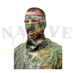 Primos Strech-Fit 3/4 Mask