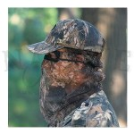 Allen 3/4 Headnet - Realtree APG