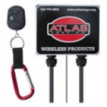 Atlas Trap Wireless Remote