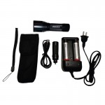 Noxx Green Viper 300 Rechargeable Light