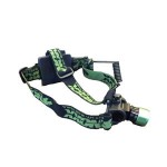 NOXX Green Viper X Headlamp