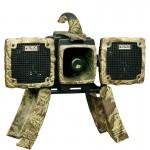 Primos Alpha Dogg Electronic Game Call